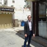à Djéddah (Arabie saoudite), mars 2014