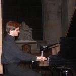 récital à l'église Saint-Merri, le 29 avril 2006