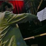 récital solo à la cathédrale Sainte-Croix des Arméniens, octobre 2011