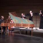 concerto de CPE bach à Arradon avec Arthur Schooderwoerd et Jérôme Granjon (09-07-15)