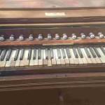 harmonium Rodolphe